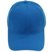 Koyu Mavi Şapka + tasarım + baskı