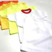 Mini T-Shirt (oto camına yapışan süs tişörtü 12 cm x 10 cm)