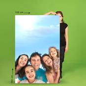 100x150 cm Fotoblok Baskı
