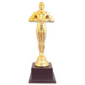 Yılın Oskarı Bay Altın Sarı