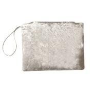 14 x 17cm İpek Makyaj çantası  Baskı