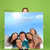 100x120 cm Fotoblok Baskı