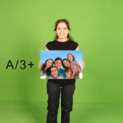 A3+ 32,9 X 48,3 cm Poster Baskı