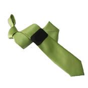 Yeşil Kravat Baskı