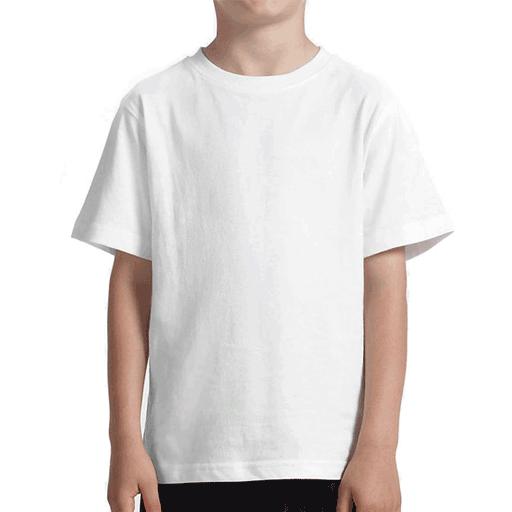 % 100 pamuklu Tişört Baskı ÇOCUK