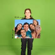 50x60 cm Fotoğraf Baskı