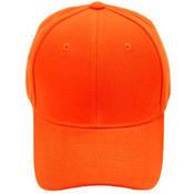 Turuncu Şapka + tasarım + baskı