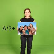A3+ 32,9 X 48,3 cm Fotoblok Baskı