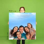 70x100 cm Fotoğraf Baskı