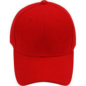 Kırmızı Şapka + tasarım + baskı
