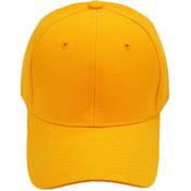 Sarı Şapka + tasarım + baskı
